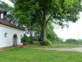 Bild 4 - Doppelzimmer Urlaub in Bayern - Allershausen