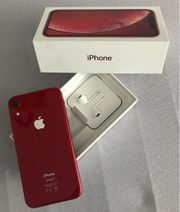 IPhone XR Red 64 GB
