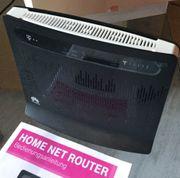 Huawei LTE Router frei für