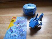 Lego X-Pod Creator - 4339 - Fische