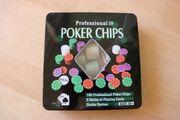 NEU Poker Chips Professional Texas