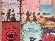 Mengenrabtt Bücherbox Teenager Mädchen inkl