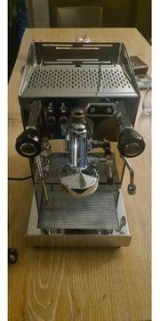 Quickmill 67 EVO Dualboiler Espressomaschine