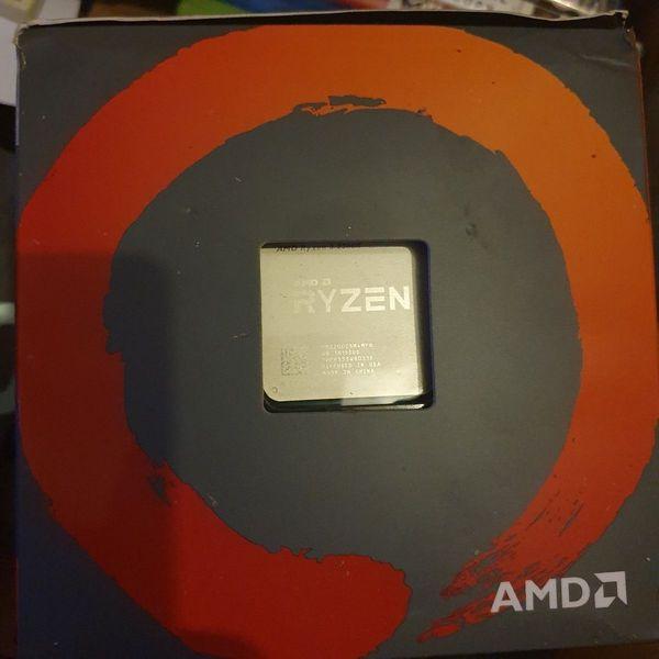AMD Ryzen 2200G selten genutzt