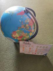 tip toi Globus