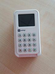 Sumup 3G terminal printer
