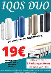 IQOS 3 Duo Top Angebot