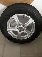 Opel Mokka 4 Hankook Winterreifen
