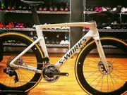 2019 Specialized Sworks Venge SRAM