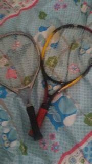 kinder tennis schläger gebraucht