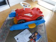 BIG Bobby Car Rocker Wippe