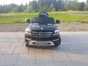 Kinderauto elektrisch Mercedes Benz ML