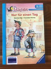 Ravensburger Leserabe Nur für einen