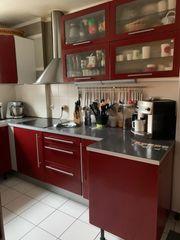 Ikea Faktum Küche ohne E-Geräte