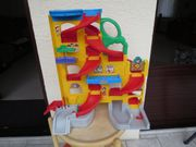 Fisher Price Little People Auto