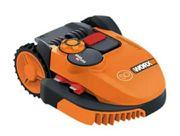 Worx Rasenmäher Roboter Landroid S500