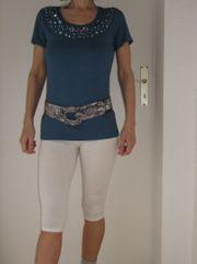Shirt Sarah Kern Gr 34