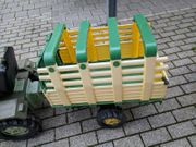 Rolly Toys Traktor Anhänger Hay
