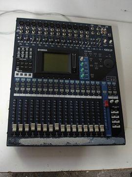 Yamaha 01V96 Version 2 Digital: Kleinanzeigen aus Gelsenkirchen Ückendorf - Rubrik Studio, Recording (Equipment)