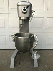 Hobart D300-Mixer