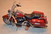Franklin Mint Harley Davidson Road King
