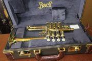Bach Model AP190 Stradivarius Artisan