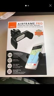 Handyhalterung fürs Auto Airframe