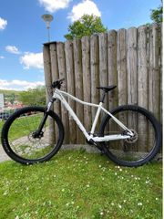 Damen MTB SCOTT CONTESSA ACTIVE