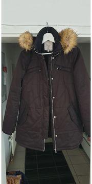 Damen Winterjacke Zara