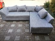 Couch L-Form