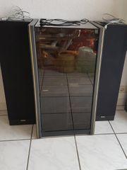 Stereoanlage Musikanlage von KENDO Radio
