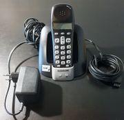 DECT Telefon Audioline Oslo 50