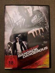 DVD Bankok Dangerous