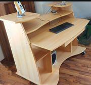 Computertisch PC Tisch