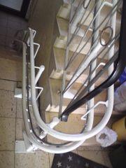 Treppenlift von Practicomfort Curve