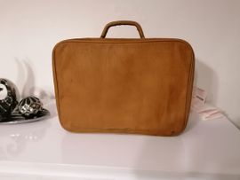 Sonstige Antiquitäten - Schöner Antiker Koffer