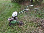 Agria Baby Gartenfräse Fräse Hacke