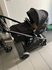 Zelia Kinderwagen von Maxi cosi