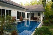 Schönes Ferienhaus mit Swimmingpool in