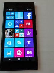 Nokia Lumia 730 schwarz Dual