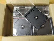 CD Hüllen - Boxen