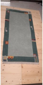 Brücke Läufer Teppich Orienttepppiche Berberteppiche