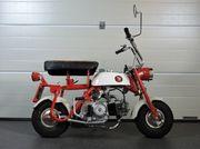 Honda - Monkey Z50M
