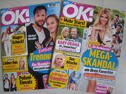 NEU ungelesen 2 Zeitschriften OK