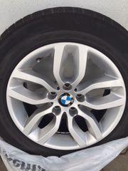 Winter Kompletträder BMW X3