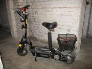 Elektro-Roller Rolektro eco-Fun 20 V