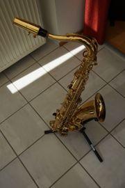 Yamaha YTS-62 E Tenor Saxophon