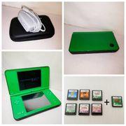 TOP Nintendo DSi XL 7