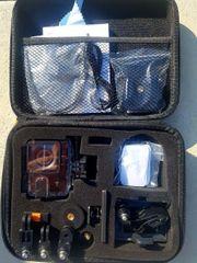Kamera Action Cam Apeman 4K
