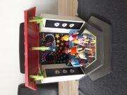 Playmobil-Disco inklusive der Figuren